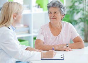 Menopausal Syndrome
